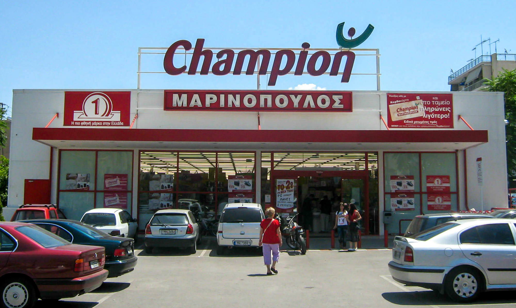 a43dba3069 We have maintained a long partnership with Carrefour-Marinopoulos and have  completed construction